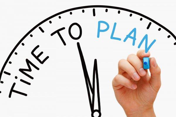 Ученые: Планирование дня может испортить человеку настроение