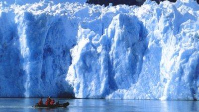 Казахстан ищет спонсоров для открытия станции на Антарктиде