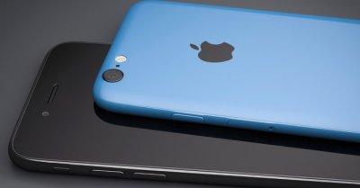 После выхода iPhone SE стоимость iPhone 5s упадет до $  250-350