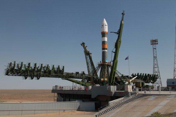 Запуск спутника «Ресурс-П» перенесен на 13 марта