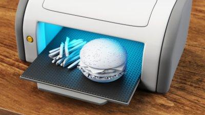 Kodak разработает уникальную технологию 3D-печати совместно с Carbon 3D