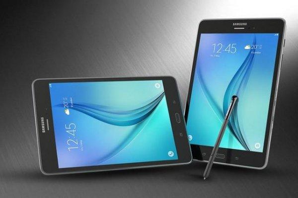 Samsung рассекретила новый Galaxy Tab A 2016