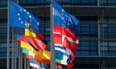 Главы МИД ЕС утвердили пять принципов построения отношений с Россией