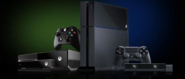 Владельцы Xbox смогут играть с пользователями других платформ