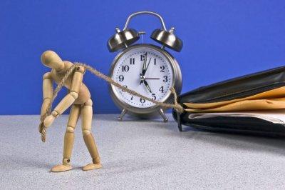 Ученые: Длинная рабочая неделя увеличивает риск заболеваний сердца