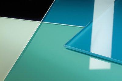 Американские ученые изобрели стекло, способное становиться непрозрачным