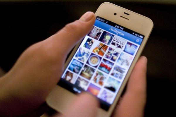 Samsung официально представила аналог Instagram