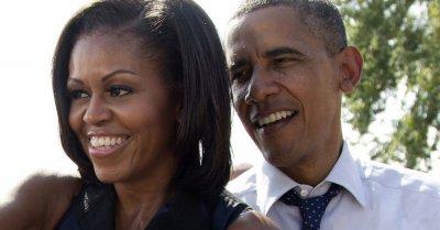 Обама заявил, что высоко ценит пышные формы своей жены