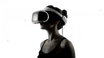 Sony объявила дату выхода и цену шлема виртуальной реальности PlayStation VR