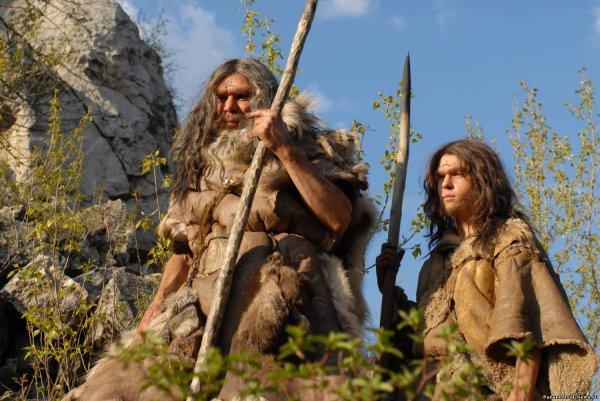 Ученые: Неандертальцы были на 20% вегетарианцами