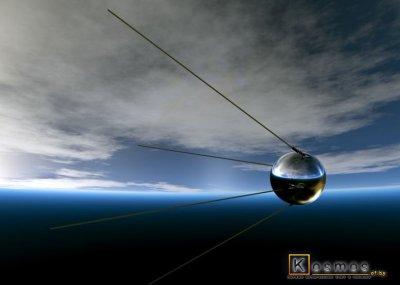 Испанские СМИ положительно отозвались о самарском космическом спутнике