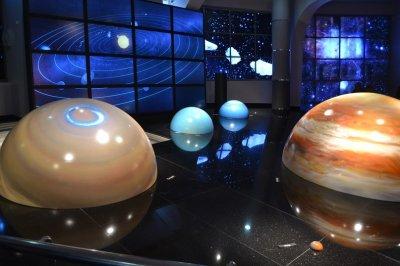 Во Владимире отметят Международный день планетариев