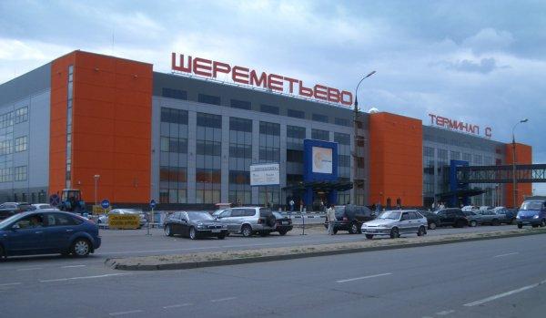 Глава полиции Шереметьево заблудился и катался по взлётной полосе