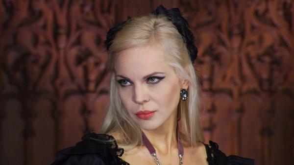 Звезда «Битвы экстрасенсов» подала заявку на участие в «Голосе»