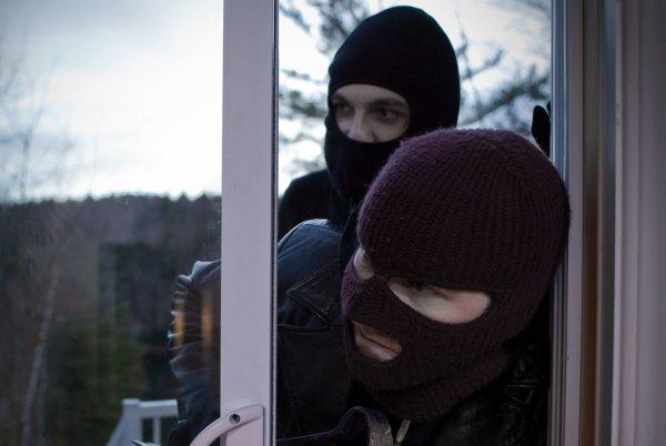 Неизвестные ограбили дом главы Москомбанка на 650 тыс рублей
