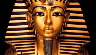 Ученые обнаружили две тайные комнаты в гробнице Тутанхамона
