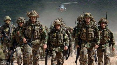 Cтолтенберг: НАТО разместит в Латвии рекордное количество военных