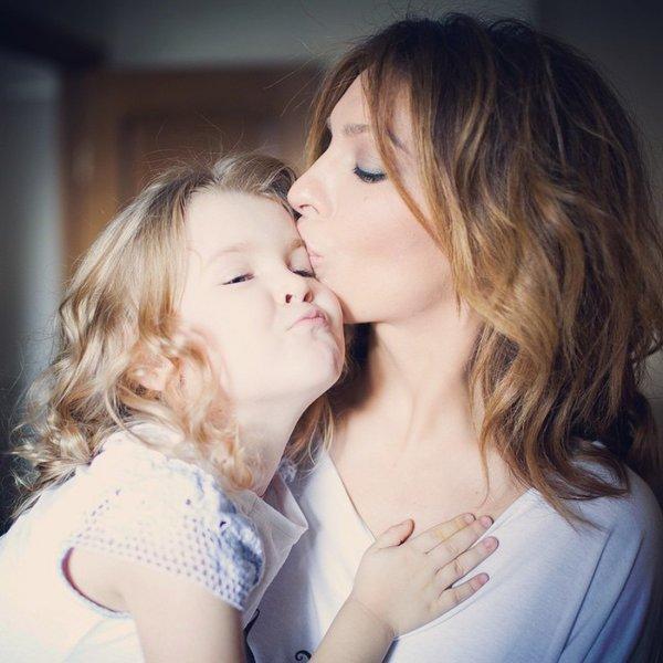 Мама учит дочь любви русские 19 фотография