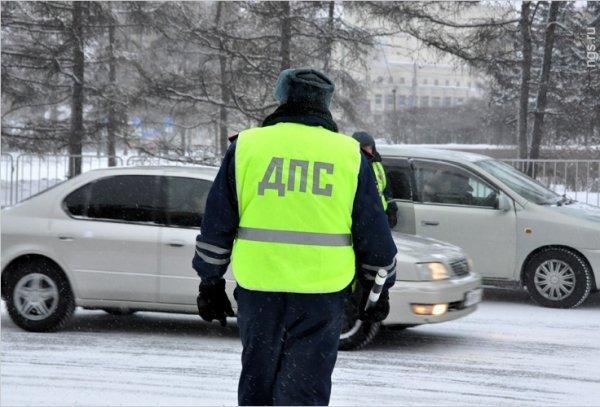 В Коми инспектор ГИБДД выписал штраф своей покойной однокласснице