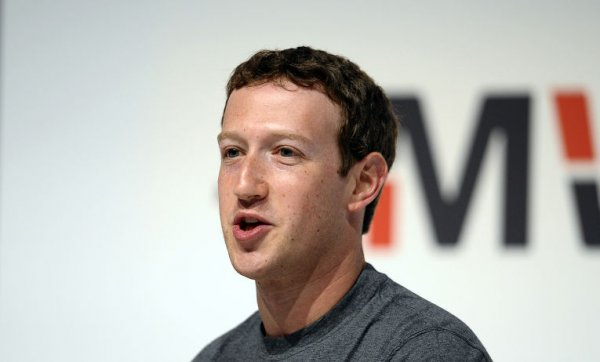 Цукерберг предсказал появление нового поколения компьютеров через 15 лет