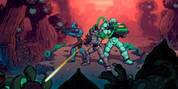 Ironhide Games показала геймплей новой игры