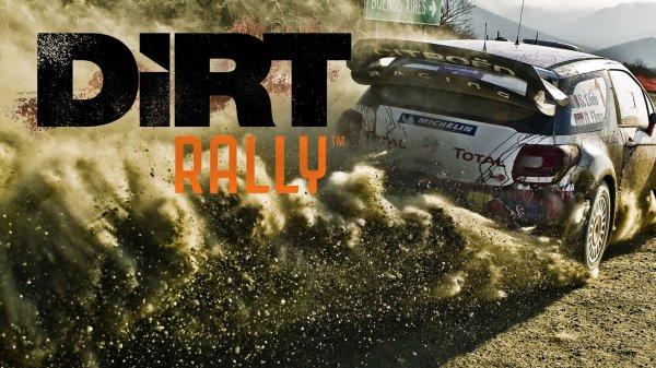 Codemasters опубликовала русскоязычный трейлер игры DiRT Rally