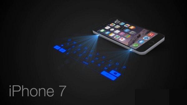 iPhone 7 получит мощный аккумулятор ёмкостью 3100 мАч на 7,04Вт/ч