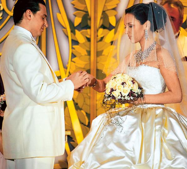 месяца свадьба знакомства после