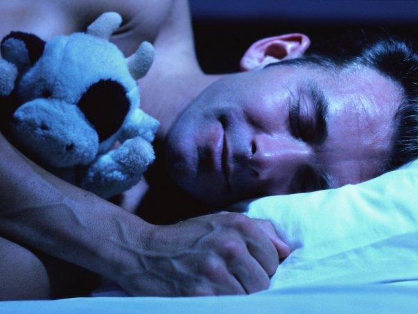 Ученые рассказали, что нужно для сна и можно ли выспаться впрок