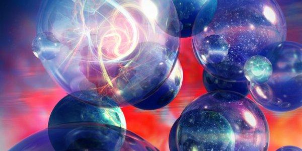 Ученые: Вместо рая и ада люди попадают в параллельные миры
