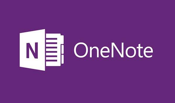 OneNote для iOS получило несколько новых возможностей