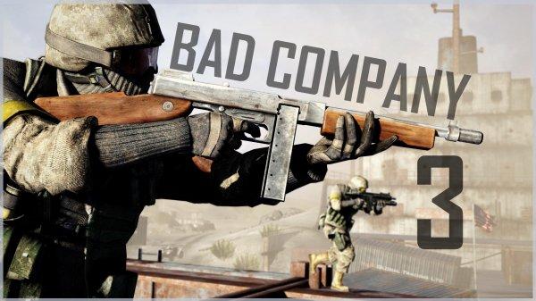C шведском интернет-магазине открылся предзаказ на Battlefield: Bad Company 3