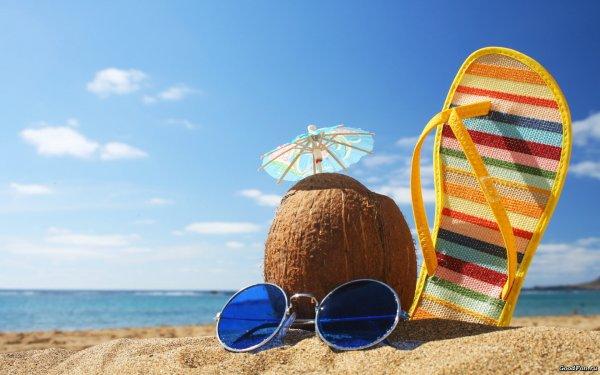 Ученые определили, как часто нужно бывать в отпуске