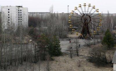 Ученые рассказали, почему нельзя жить в Чернобыле