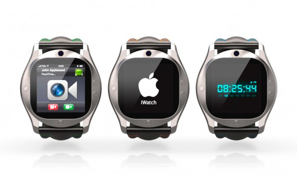 Корпорация Apple зарегистрировала в РФ торговый знак iWatch