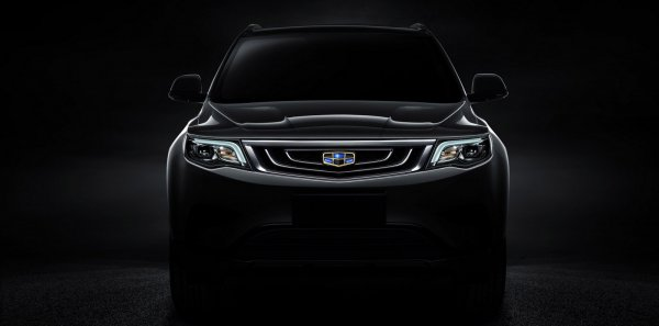 � 2015 ���� ������ ������� Geely ������� �� 58%, ��������� 353 ��� ��������