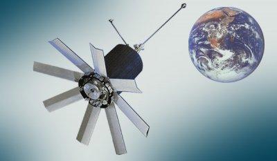 Геодезический спутник Минобороны «Гео ИК-2» запустят в мае