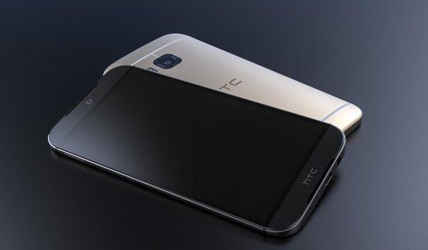 HTC 10 обошел всех конкурентов в AnTuTu