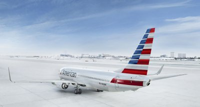 American Airlines �������� ���� ��-�� ������� ������