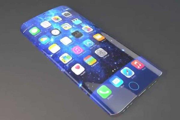 Повний переродження iPhone запланували на 2017 рік