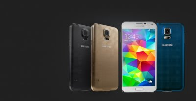 Samsung Galaxy S5 ����� ����������� �� Android 6.0.1 Marshmallow