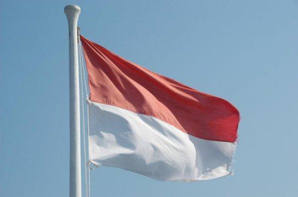 СМИ: Туриста из России задержали в Индонезии за попытку украсть флаг