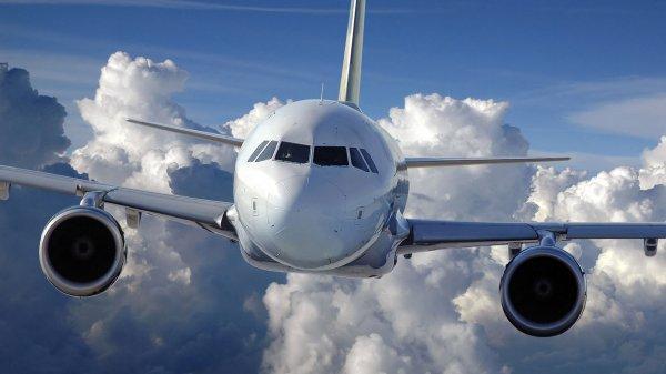Британец рассказал о сделанном селфи с захватчиком борта EgyptAir