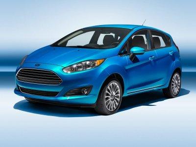 Ford Fiesta ожидает обновление уже нынешней осенью