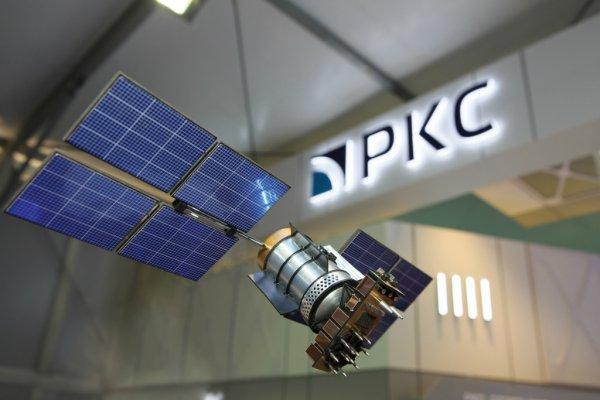 Российский шагающий микроробот будет ремонтировать спутники