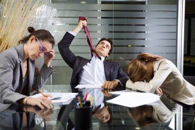 Ученые определили причину разной стрессоустойчивости у людей