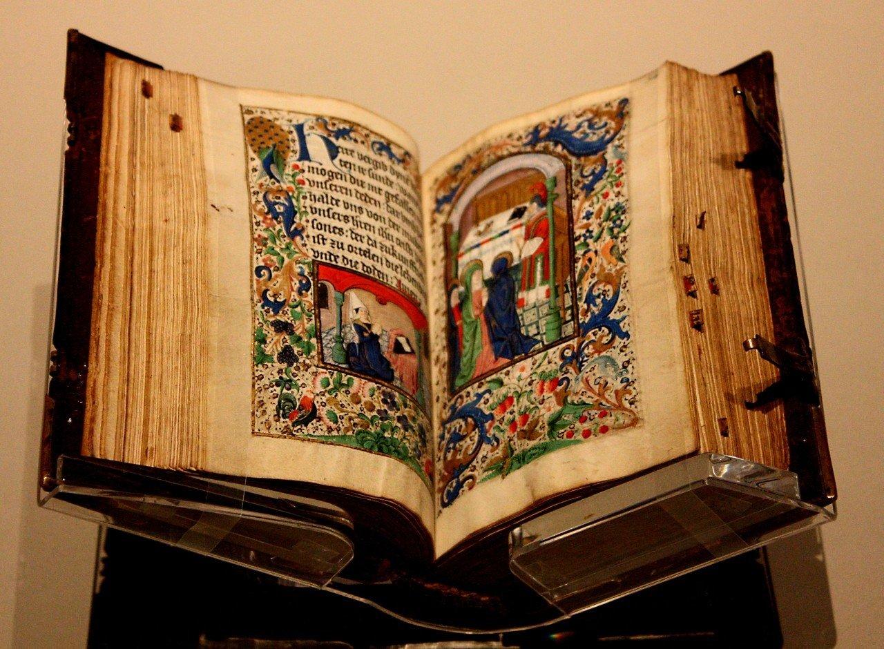 картинка древней библии смешите мои