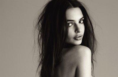 Мировая топ-модель Эмили Ратажковски снялась в клипе Димы Билана