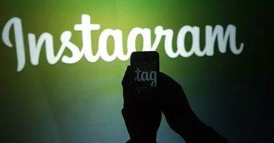 Сеть Instagram была недоступна во всем мире