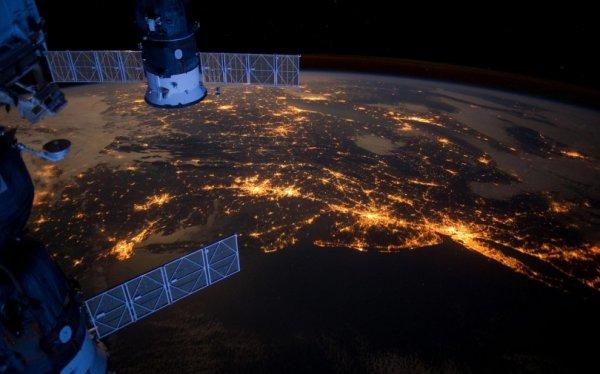 Испытания спутника «Ломоносов» на космодроме Восточный прошли успешно